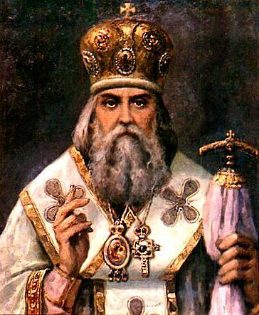 Αποτέλεσμα εικόνας για αγιος ιγνατιος μπριαντσιανινωφ