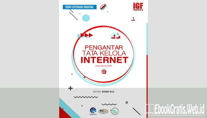 Ebook Pengantar Tata Kelola Internet