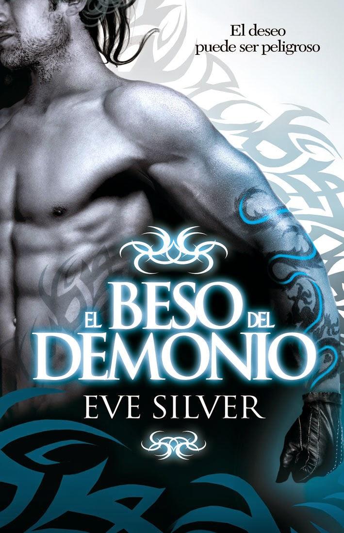 El Beso del Demonio – Eve Silver