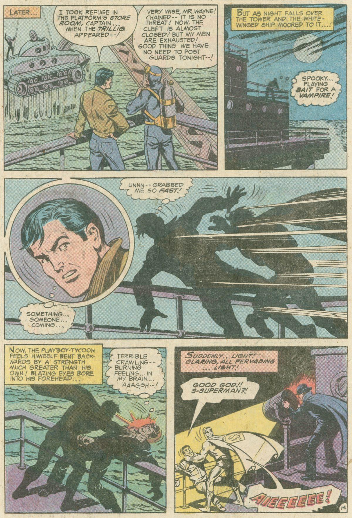Read online World's Finest Comics comic -  Issue #249 - 15