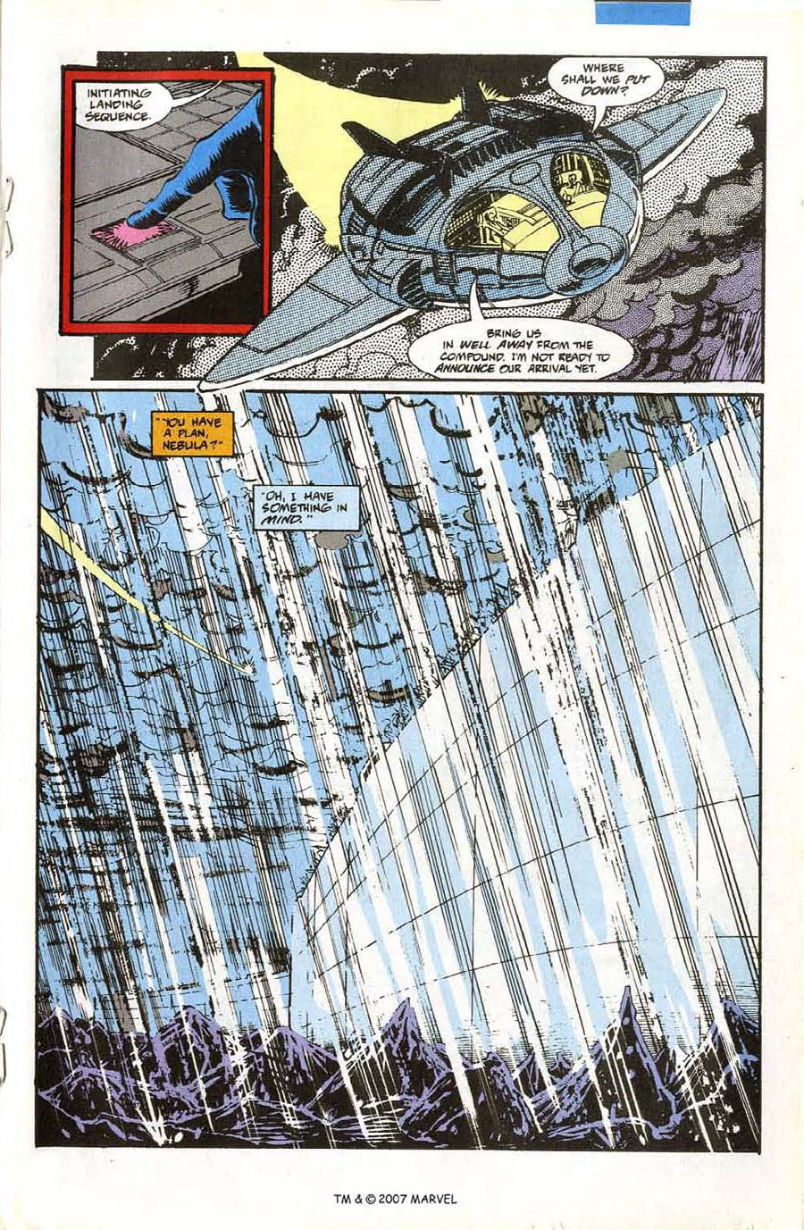 Read online Silver Surfer (1987) comic -  Issue #74 - 19