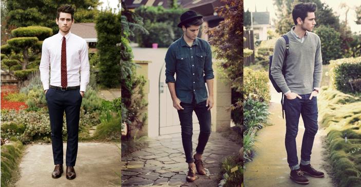 Hasil gambar untuk Tips Memilih Baju Pria Sesuai Dengan Postur Badan Anda