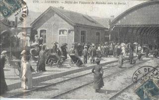 pelerinage hautes pyrenees religion