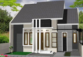 Rumah-minimalis-lantai-1