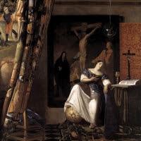 'L'al·legoria de la fe (Jan Vermeer de Delft)'