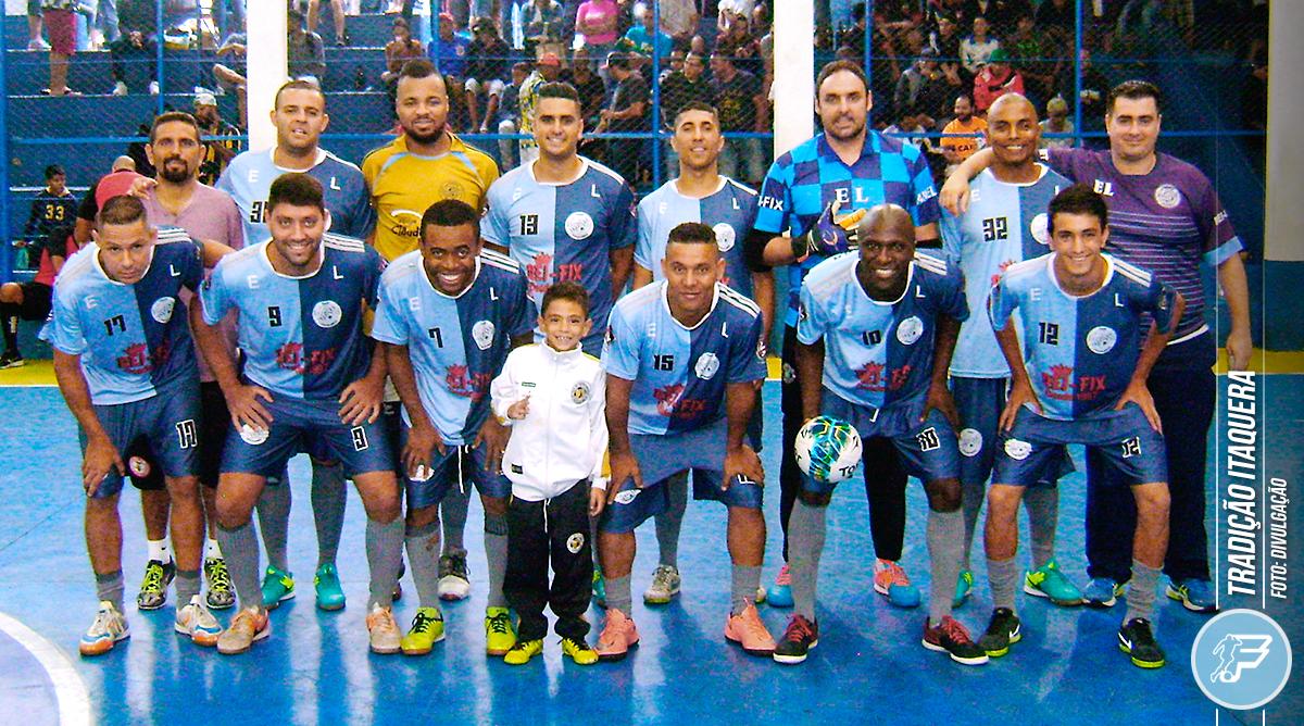Balanço da primeira rodada da 2ª fase da Copa São Lucas