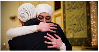Apakah Suami Istri Kembali Bersatu Di Surga Kelak?