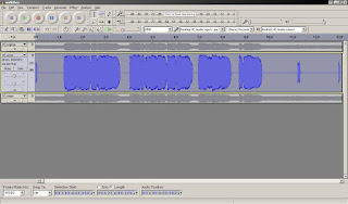STEVEN GOLDSBOROUGH: How To Edit And Master An Audio Book