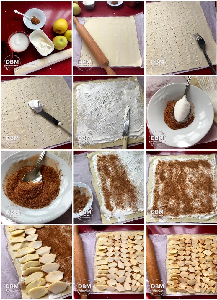 tarta-fina-manzana-ajonjoli-philadelphia-pasos1