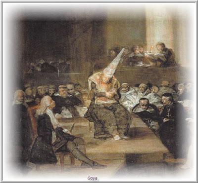 La Inquisición fue creciendo gradualmente y adaptándose a los  acontecimientos históricos que se dieron en Europa durante la Edad Media y  el Renacimiento. 29ee9bdc594