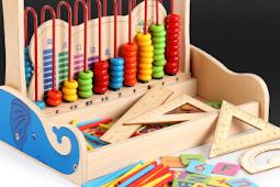 Cara Mudah Belajar Matematika Dasar cepat untuk anak