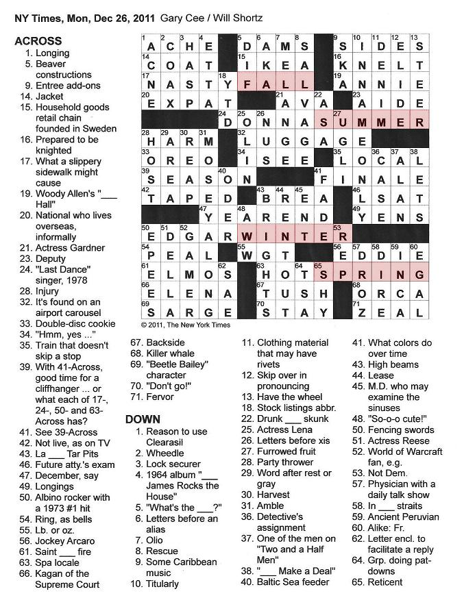 Free coloring pages of crossword puzzle of sheep