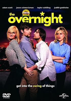 The Overnight [Latino]