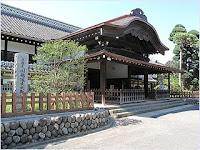 ปราสาทคาวาโกเอะ (Kawagoe Castle)