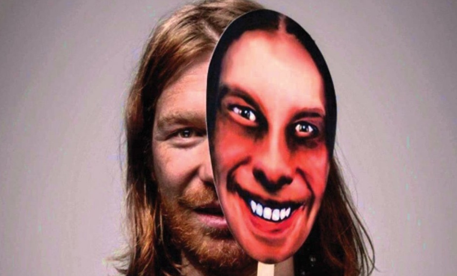 Aphex Twin announces a new EP via Warp Records - Track? !D