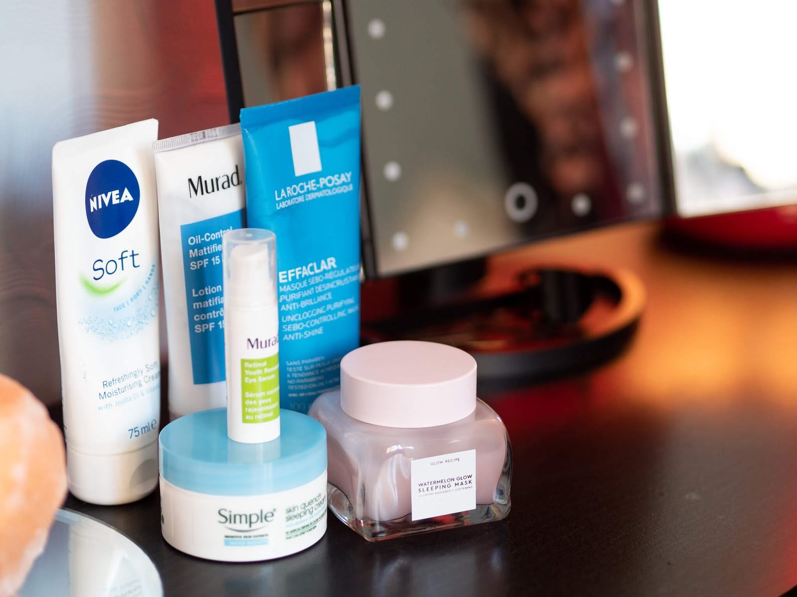 Tips for skincare