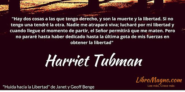 """""""Pero no pararé hasta haber dedicado hasta la última gota de mis fuerzas en obtener la libertad"""""""