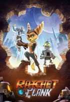 Ratchet y Clank (2016)