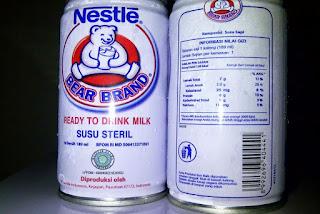 Manfaat Susu Beruang Untuk Wajah