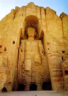 budha of bamiyan