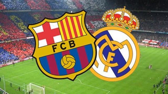 شاهد مباشر وبجودة عالية  ووبدون تقطيع مباراة برشلونة وريال مدريد