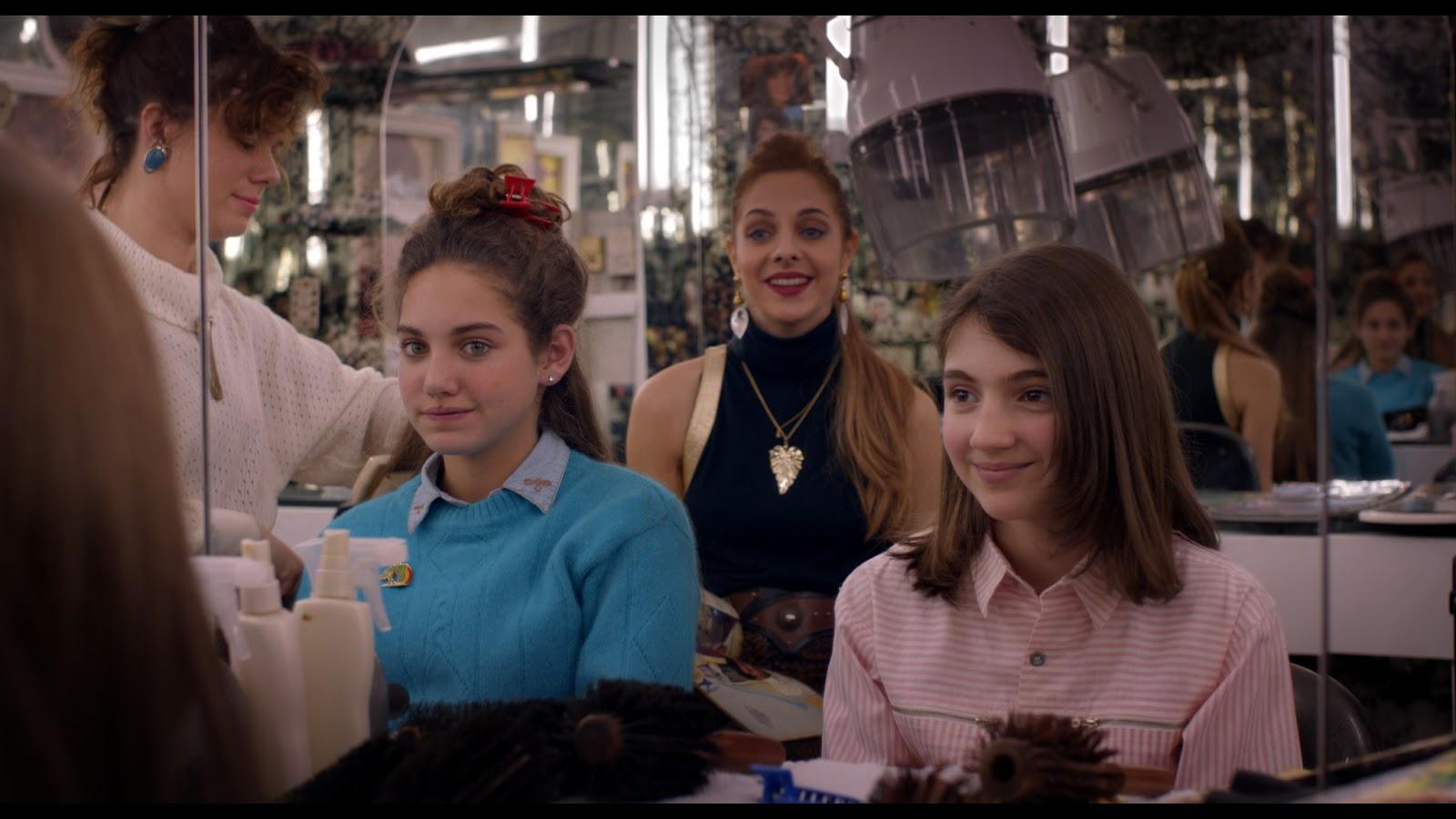 """Resenha: """"O futuro adiante"""" retrata a amizade entre duas mulheres de forma nada competitiva"""