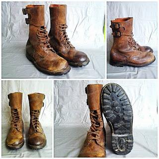 Sepatu Bots/Boot/ france
