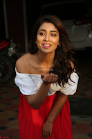 Shriya Saran looks super cute in off shoulder top and Red Skirt ~  Exclusive Celebrities Galleries 022.JPG