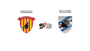Prediksi Benevento vs Sampdoria 06 January 2018