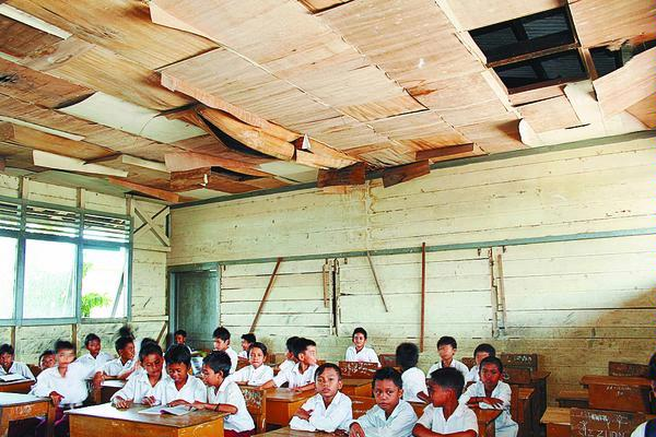 Sebaiknya Pemerintah Berhenti Berpura-pura Berpihak pada Pendidikan