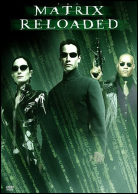 Matrix Reloaded BDRip (Dual Áudio)
