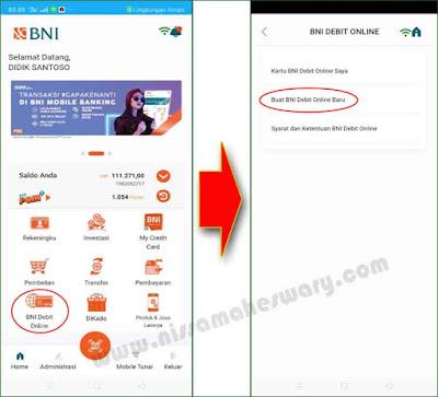 Kelebihan Mobile banking BNI
