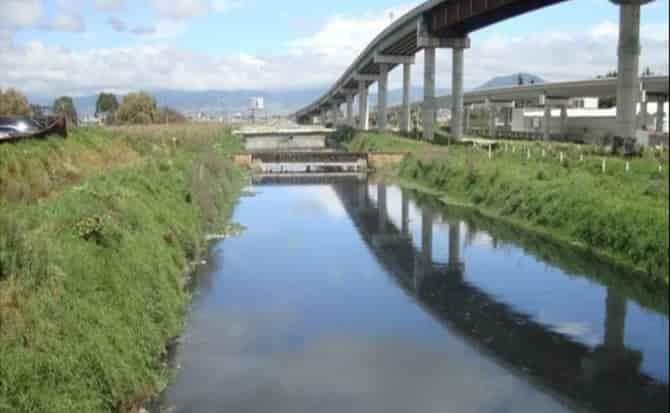 Agua, canales, ecología