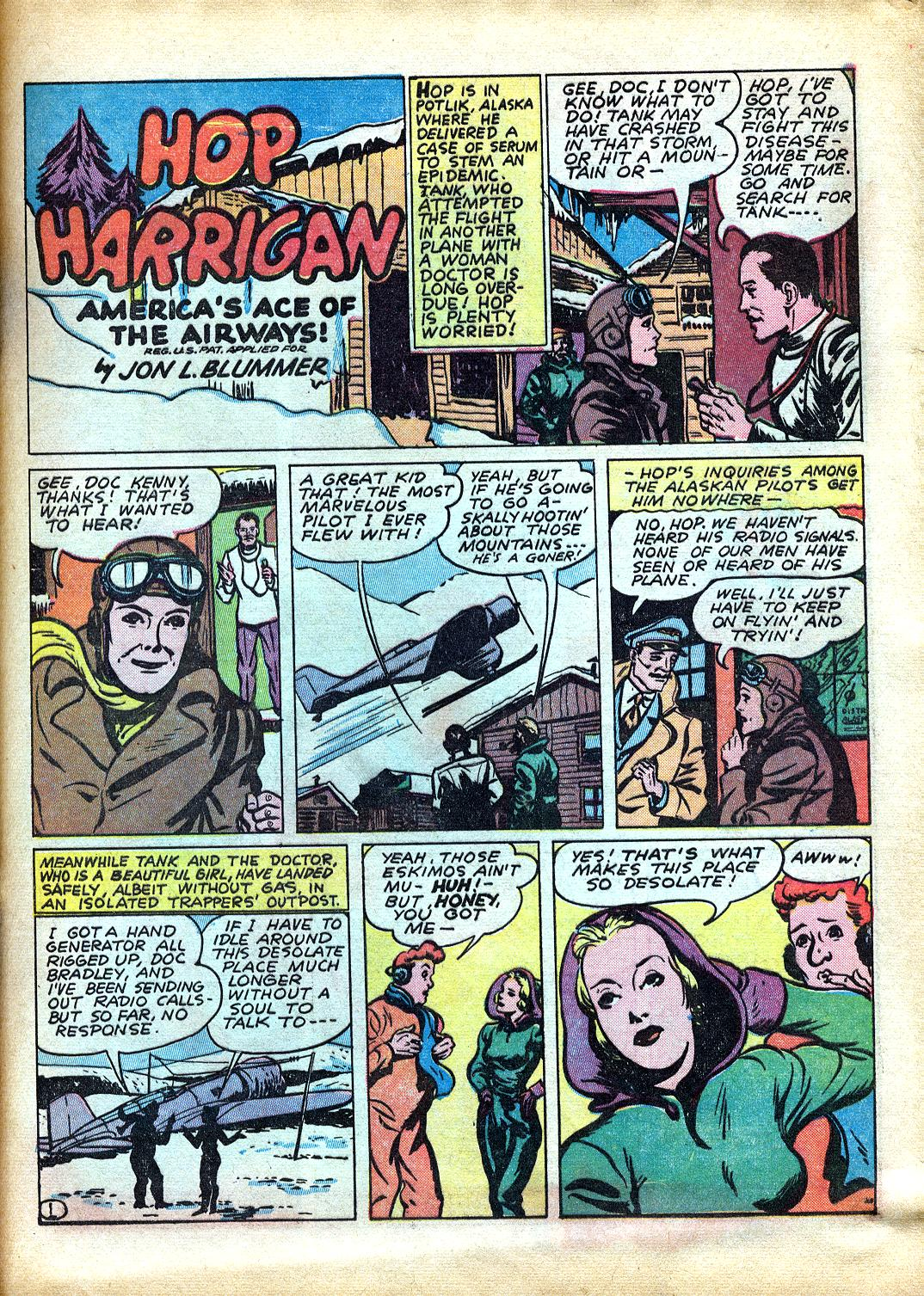 All-American Comics (1939) issue 36 - Page 16