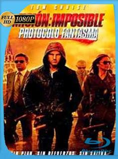 Mision Imposible 4 2011 HD [1080p] Latino [GoogleDrive] DizonHD
