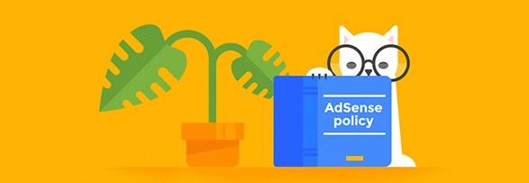 Mengatasi Notif Mematuhi Izin Kebijakan Pengguna Uni Eropa Adsense