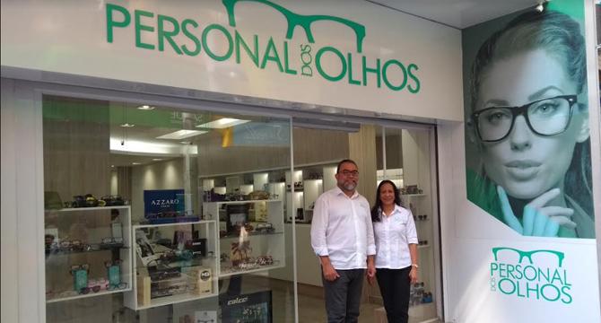 Nova Iguaçu ganha ótica que oferece atendimento técnico e personalizado 0da551343d