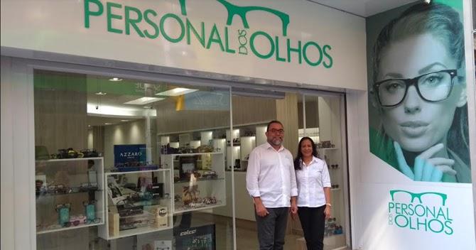 82217ef78 Nova Iguaçu ganha ótica que oferece atendimento técnico e personalizado |  Notícias de Nova Iguaçu