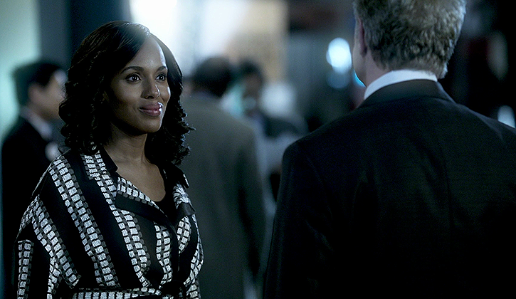 "Scandal - Fates Worse Than Death - Review: ""Guilty By Past Deeds"""