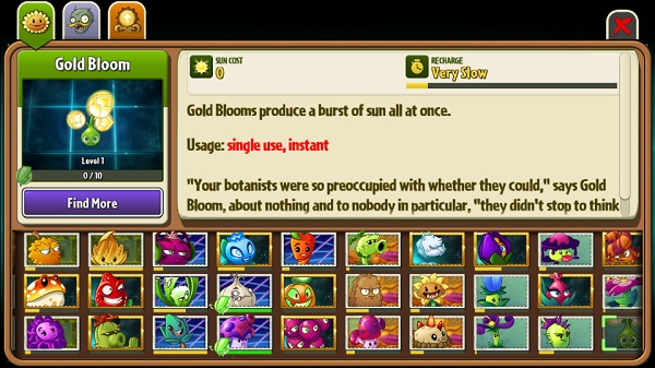 Download Plants vs Zombies 2 Mod Apk Data Obb Tested Works