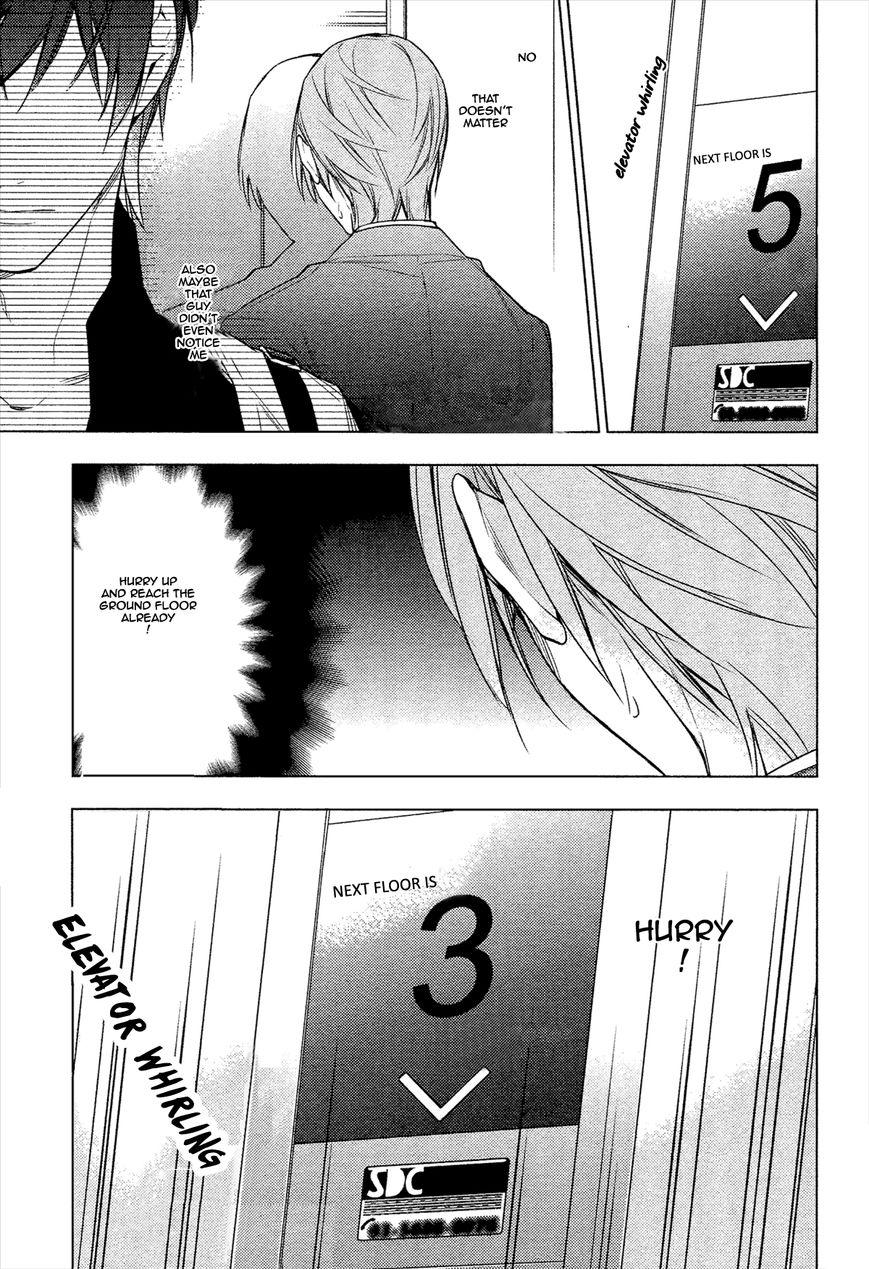 Ten Count - Chapter 37