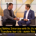 This Tony Robbins Interview with Dr. Oz Will Literally Transform Your Life - Watch This