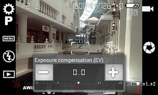 Download aplikasi kamera DSLR untuk Android