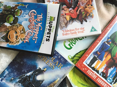 Blogmas Day 8: Favourite Christmas Films