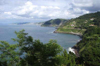 Ejemplo de Golfo en España
