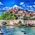 Karadeniz'in Cennet Yarımadası Amasra