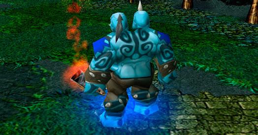 Ogre Magi | Aggron Stonebreaker DotA 1 | DotA Allstars