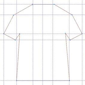 670+ Ide Desain Kaos Cdr X7 HD Untuk Di Contoh