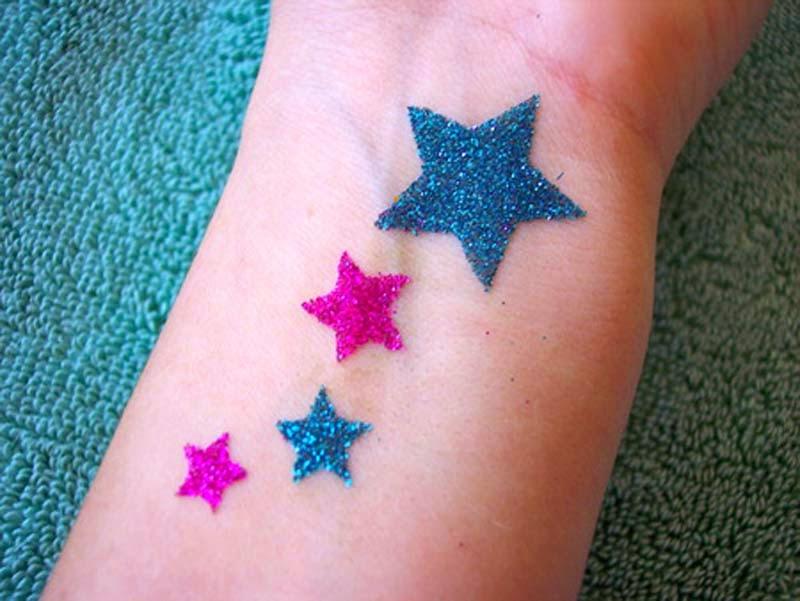 Temporary Tattoo Temporary Tattoos For Kids