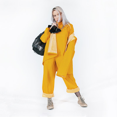 "Billie Eilish - ""Bellyache"" Audio 